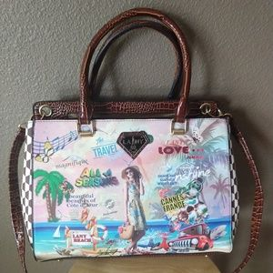 Lany Cannes France Bag
